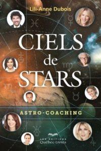 Livre Ciels de Stars