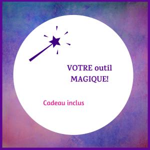 Votre outil magique Mademoiselle Lili Astrologue