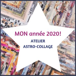 Astrocollage 2020