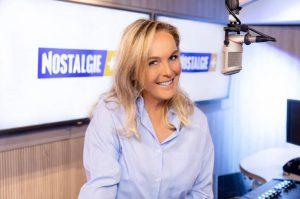 Radio Nostalgie Mademoiselle Lili